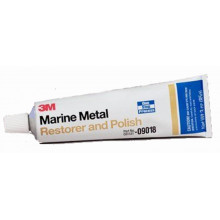 09018 Marine Metal Restorer And Polish