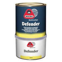 Defender Primer Epossidico Bianco 750 Ml
