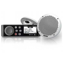 Stereo Fusion MS-RA70 Kt Rds/Usb Bluetooth