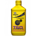 T&D Synthetic OIL 75W90 - 1LT