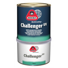 Challenger Vernice UV 750 Ml